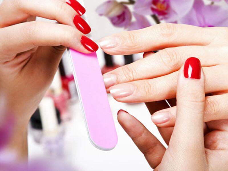 Спа процедуры для ногтей улучшают их состояние