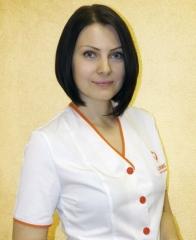 Анастасия Асмоловская