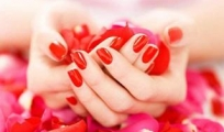 Как сделать ногти на руках красивыми в домашних условиях