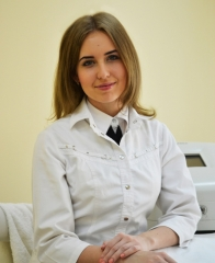 Альбина Самойлова