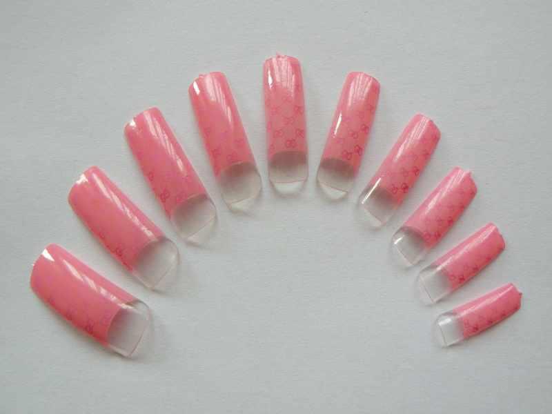 Жидкость для наращивания ногтей гелем