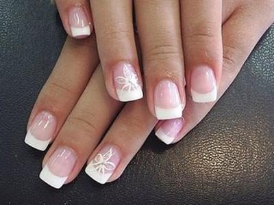 нарощенные ногти 2 размер фото
