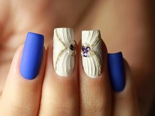 Паста для ногтей своими руками