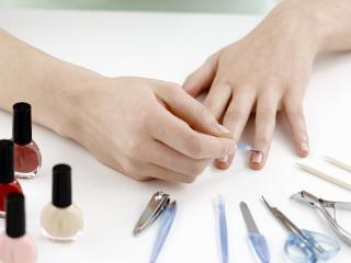 Как сделать витражный гель для ногтей в домашних условиях