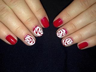 Как сделать матовые ногти