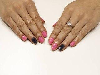 Каким цветом накрасить ногти на руках