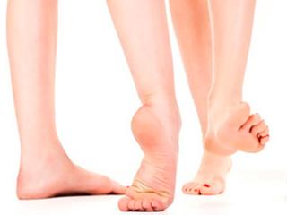 Боль в косточке большого пальца ноги  Mama66ru