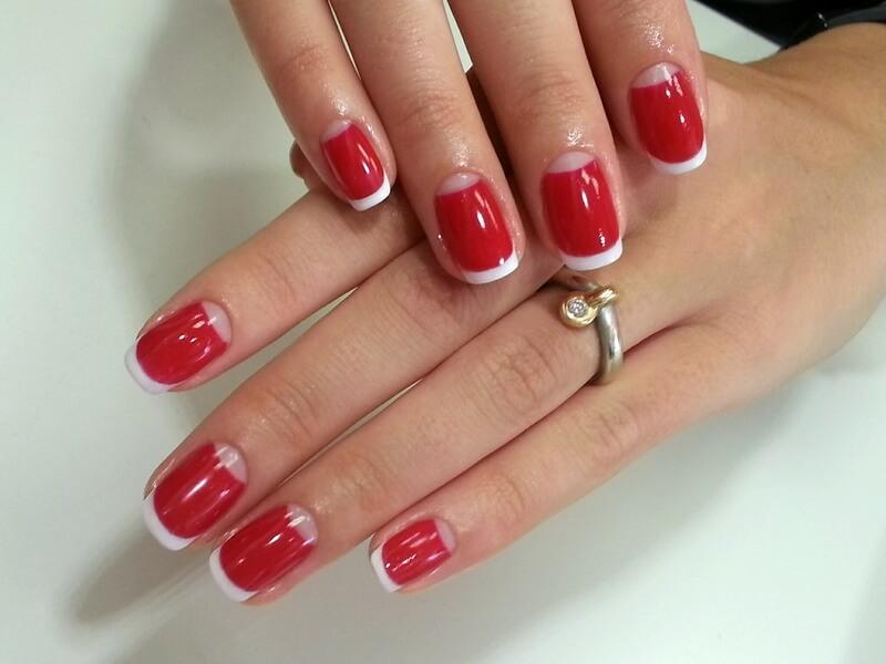 Все о дизайне ногтей в домашних условиях 204