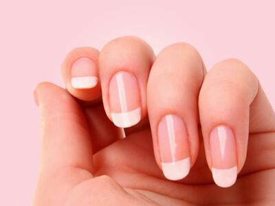 Как правильно пилить ногти на руках