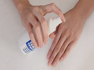 Что такое коррекция ногтей