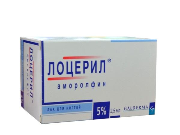 Грибок в носу препараты для лечения
