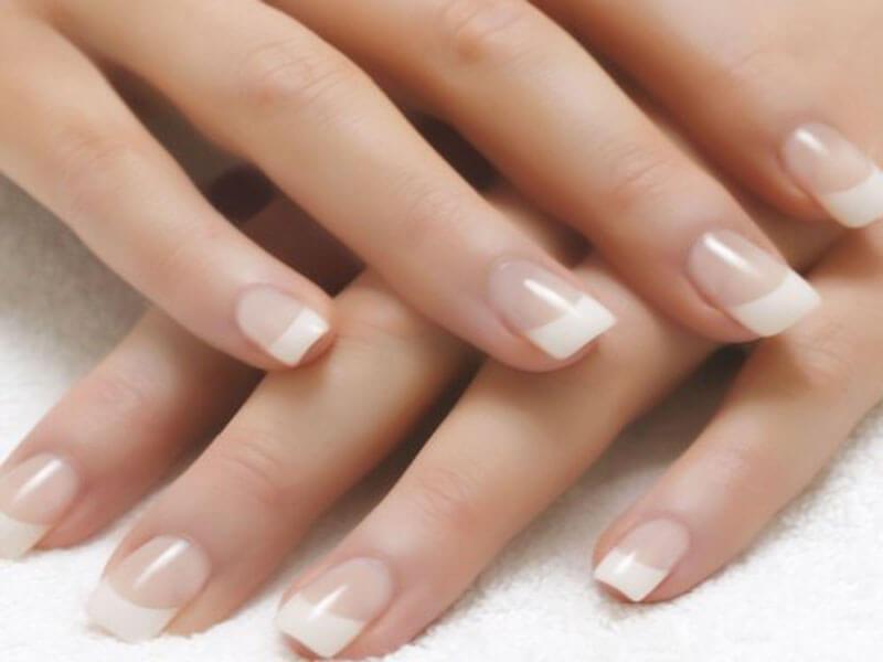 Можно ли нарастить ногти шеллаком