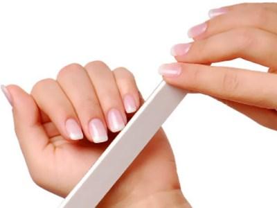 Наращивание ногтей биогелем в домашних условиях подготовка