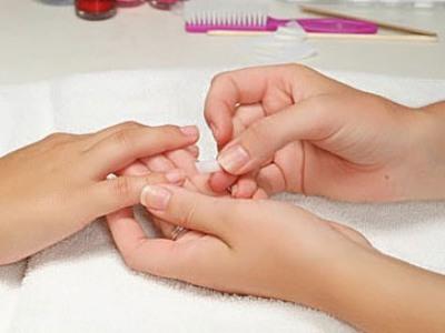 Техника наращивания ногтей гелем на типсы