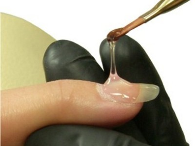 Какой гель для наращивания ногтей в домашних условиях 985