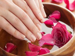 Ванна для ногтей