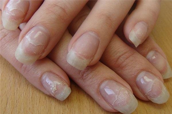 Сколько держится покрытие гель лаком на ногтях