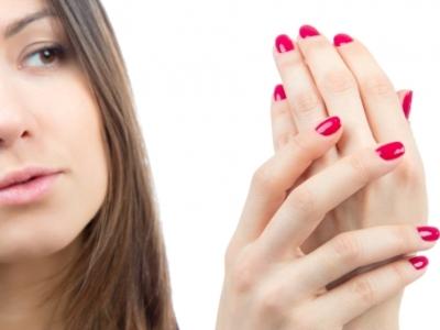 Слоятся ногти при беременности