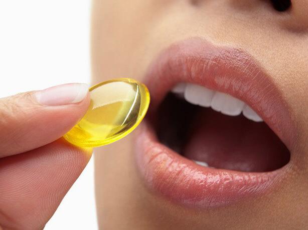 Витамины для укрепления ногтей: лучшие витамины для роста ногтей, симптомы витаминной недостаточности
