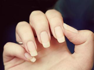 Укрепление ногтей биогелем в домашних условиях результат