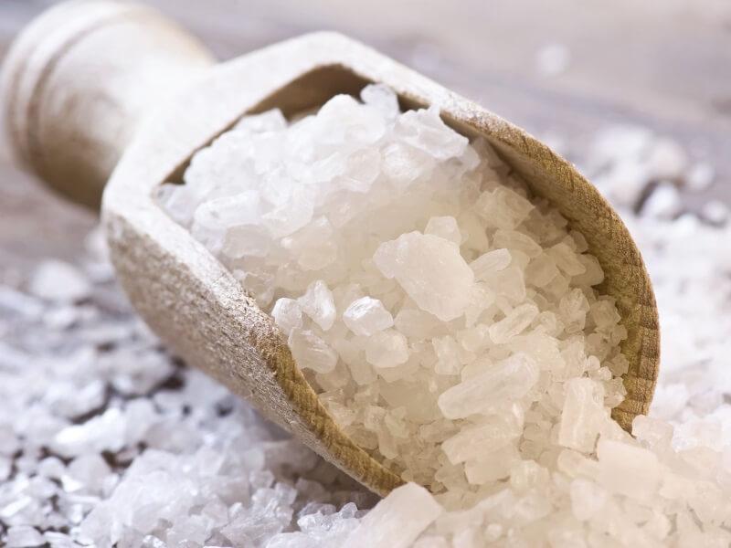 Английская соль