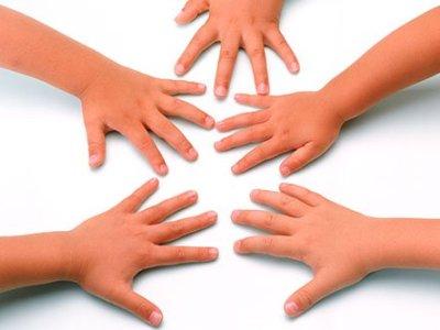 Причины и лечение заусенцев у детей